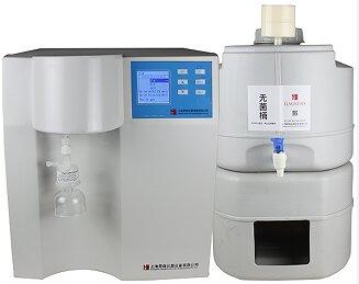 CR(CM)-20N+ 上海杲森 标准系列分子生物型超纯水机