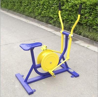 联动健身车生产厂家
