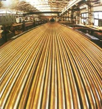燕郊铜销回收北京大兴铜棒回收