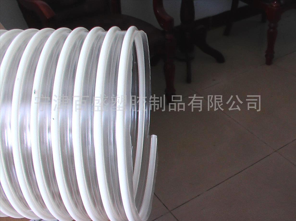 百盛厂家供应黑龙江农用播种机专用下料管播种机管