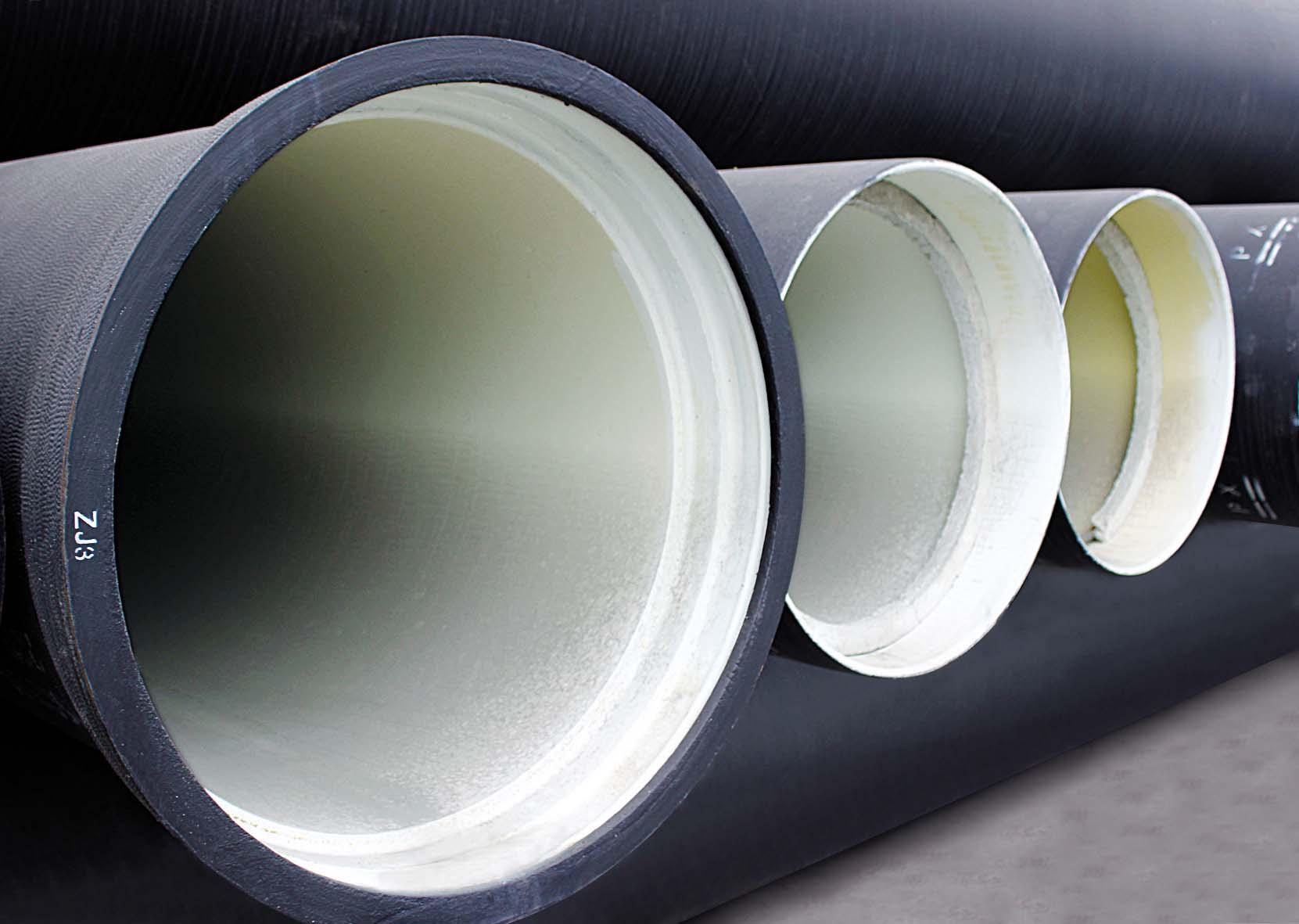 广西梧州球墨铸铁管DN100150球墨铸铁管及管件