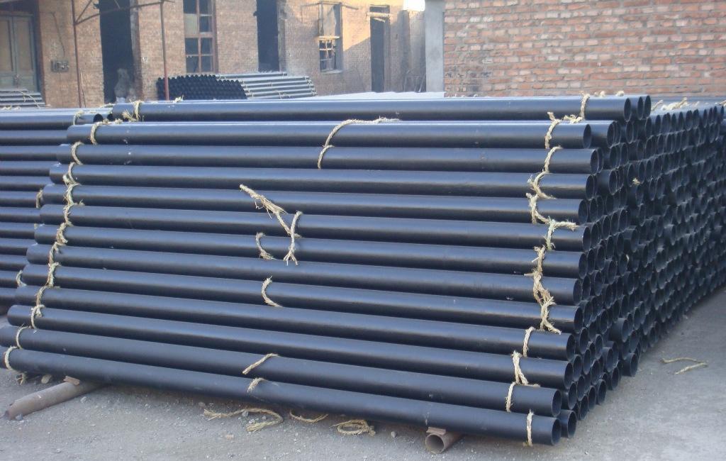 贵州福泉球墨铸铁管件价格球墨铸铁管工艺