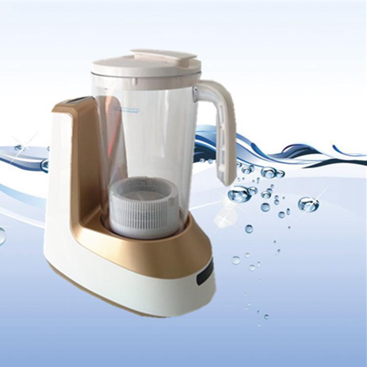 艾约克AYK-703B富氢活水机、可以制造氧气的净水器家用饮水机