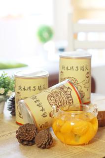 哪家罐头好吃京御坊厂家  京御坊水果罐头给你好的品质