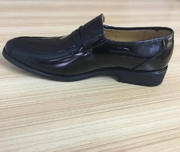 固宜皮鞋 新款男士正装皮鞋 厂家直销 一件代发