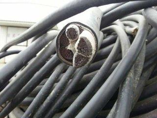 吉隆废电缆废电线回收、上门收购