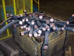 谢岗废电缆回收 谢岗回收废电缆电线头