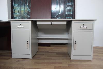 办公桌哪家好、【荐】上等钢制办公桌供销
