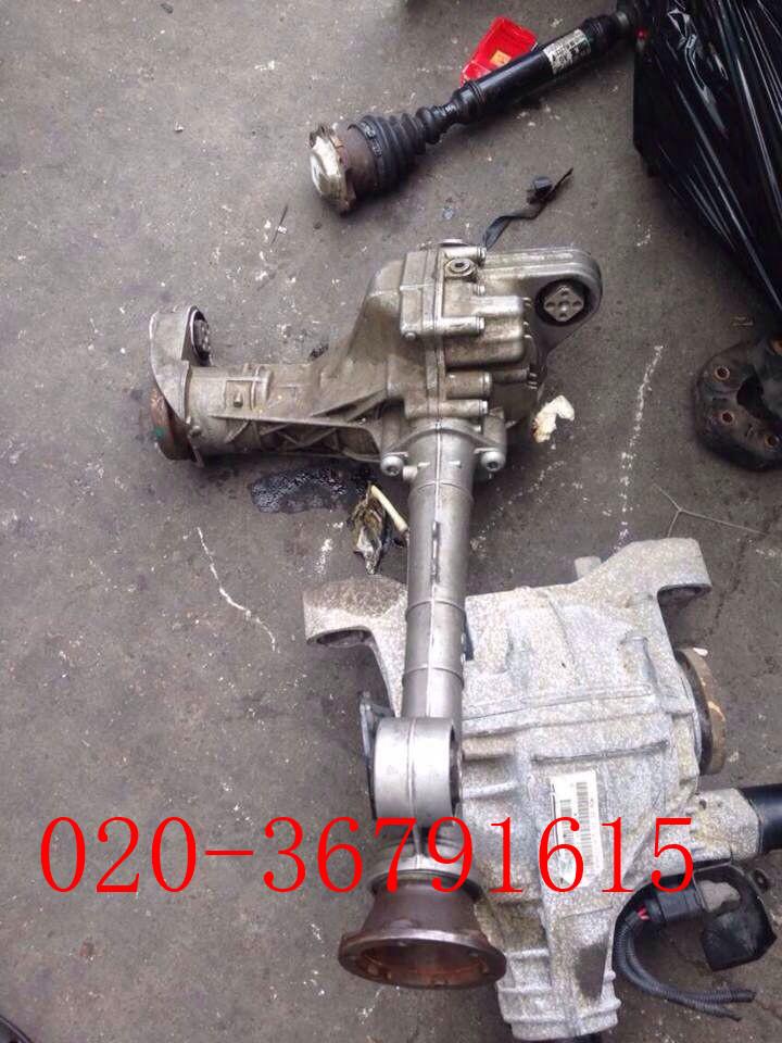 供应奔驰E200差速器原厂拆车件
