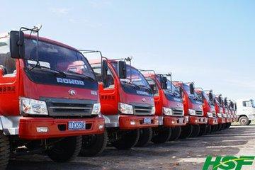 平泉县到贺州恒发伟业物流运输15811012729整车返往