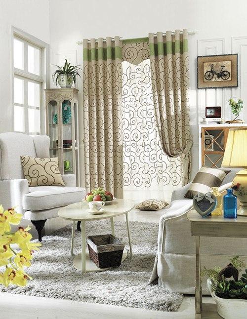 塔城简约型窗帘、供应乌鲁木齐实惠的简约型窗帘