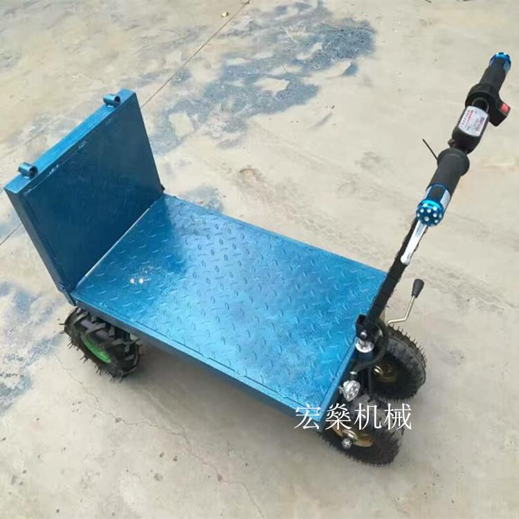 汤原县厂家直销电动搬运车
