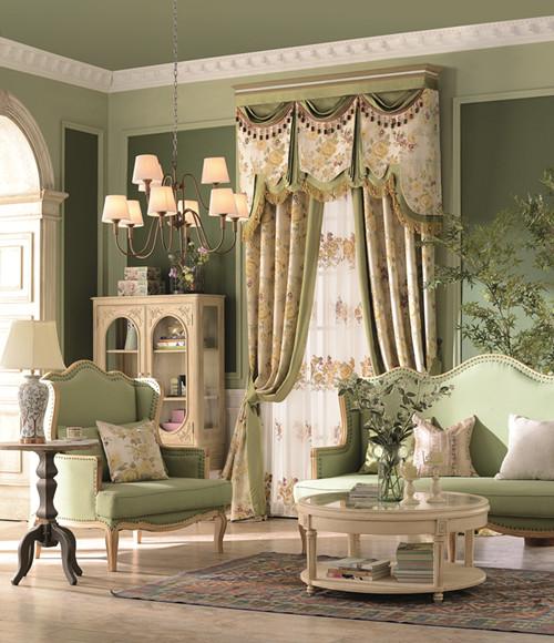 乌鲁木齐划算的欧式窗帘、新疆欧式窗帘供应商