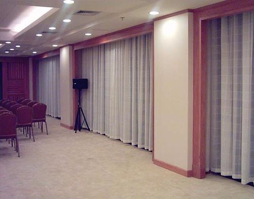 室内电动窗帘品牌 室内电动窗帘 室内电动窗帘安装