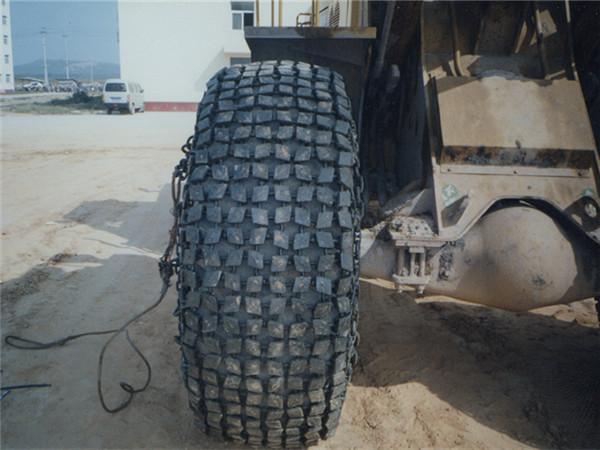福建加强型轮胎保护链-福建加强型轮胎保护链盛峰津工金属制品