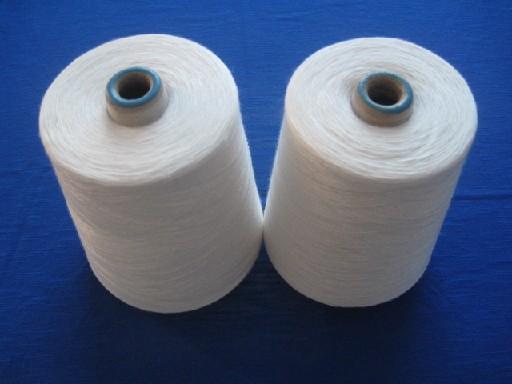 买品质好的28支包芯纱、如东宏鑫纺织是当选代理供应28支包芯纱