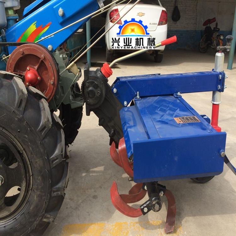 小型农业机械柴油机白城10马力手扶拖拉机