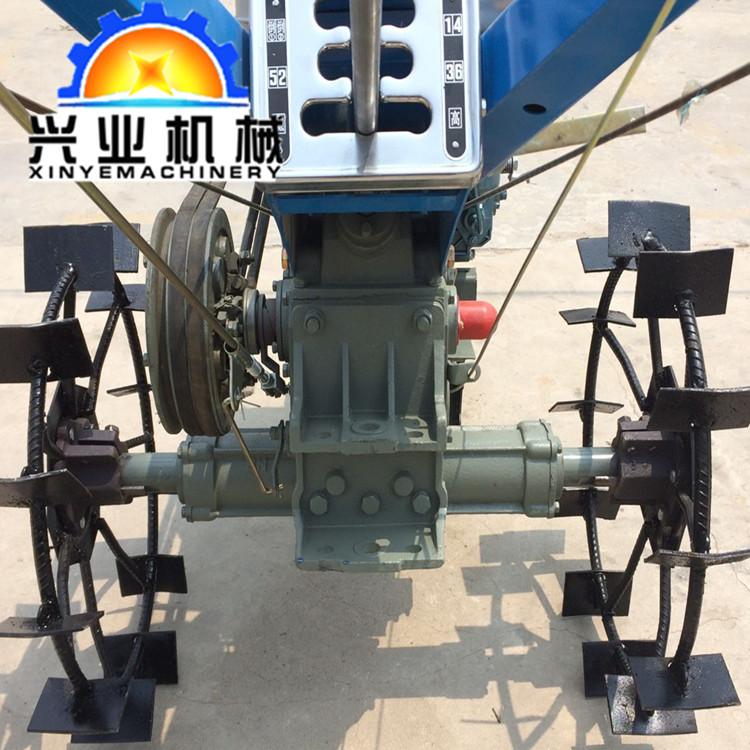 金家庄区小型农业机械柴油机手扶便携式微耕机