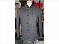 在郑州怎么买优质的男士羊绒外套 、鄂尔多斯男士羊绒外套