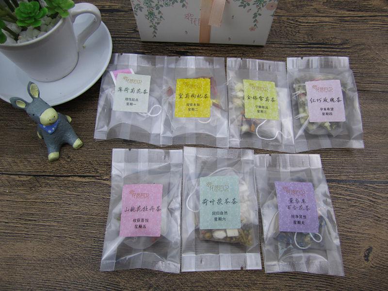 OEM花茶代加工技术找忠义药材