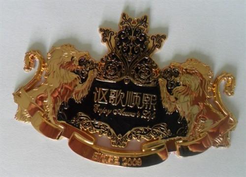 新疆金属工艺品