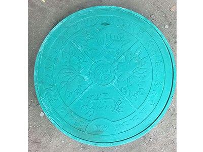 沈阳市智成华天井盖提供的树脂复合井盖价钱怎么样延边树脂复合井盖