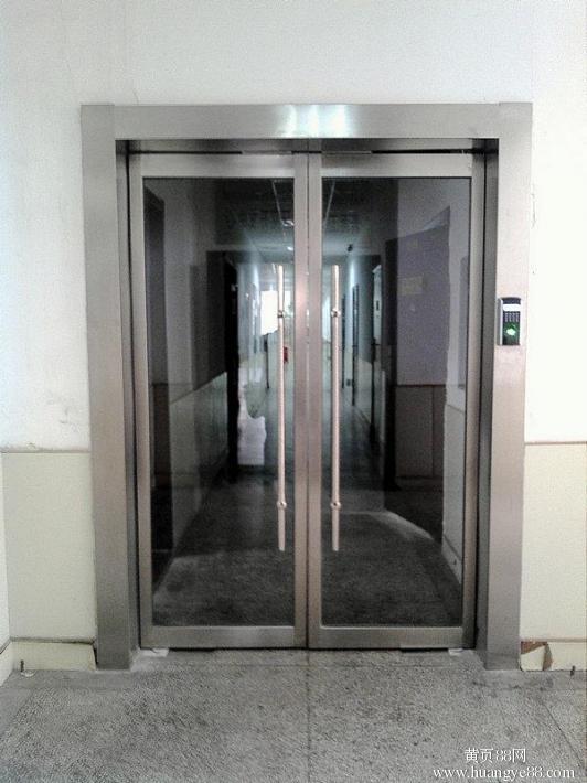感应门门禁控制器更换安装51870583 上海自动感应门维修服务