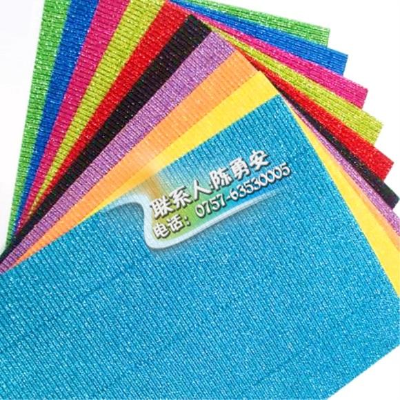 求购二层E坑/F坑彩色金葱瓦楞纸定做折纸剪贴艺术创意材料/厂家生产直销