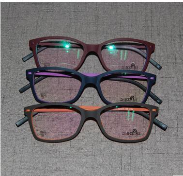 学生近视镜架 近视镜框 中学生近视镜 近视眼镜 深圳