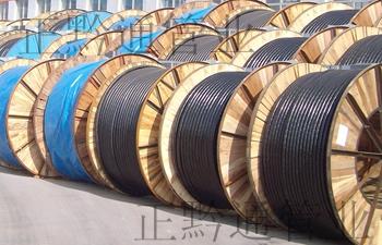 电线供货厂家:品质好的贵阳电线电缆大量供应