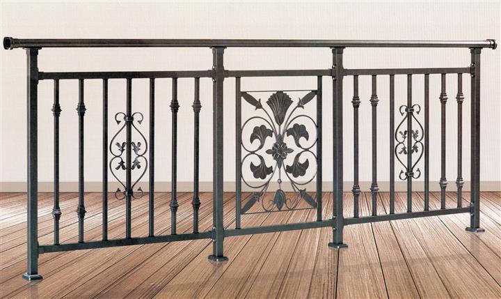 惠州铝合金护栏 惠州铝合金阳台栏杆