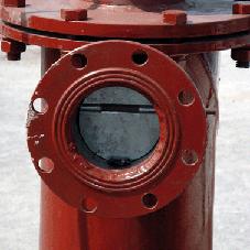 东狮牌PSC型脱硫再生槽专用喷射器  脱硫脱硝专用设备