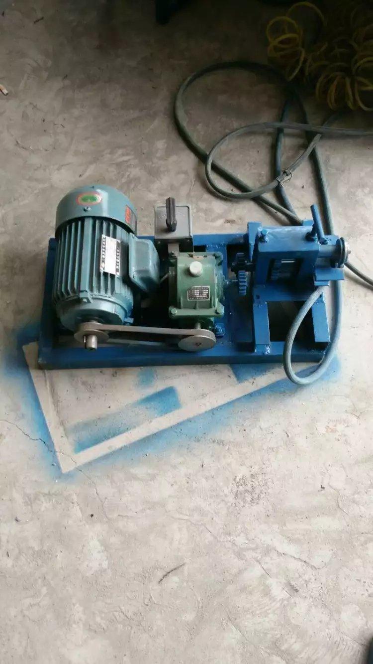 横峰县不锈钢板手动折弯机电动滚圆机厂家