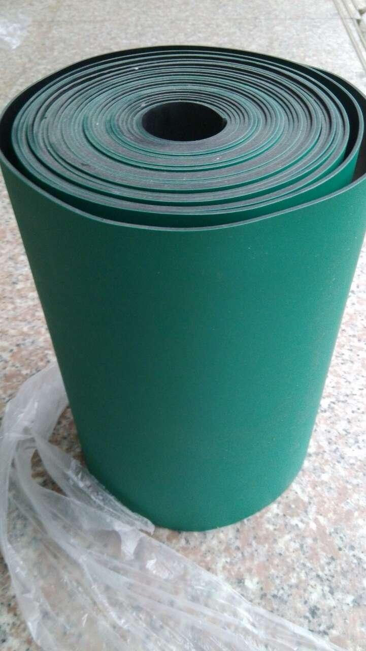 供应防静电台垫 耐高温防静电台垫 绿色防静电台垫