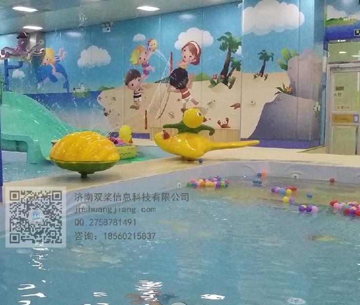 济南双桨信息科技提供优质儿童水上乐园室内水上乐园儿童戏水、儿童水上世界设备