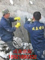 象州县地下室技术新型堵漏公司
