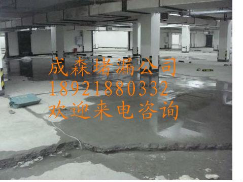 黎城县地下室技术新型堵漏公司