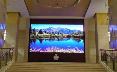 河北、p-5.0室内显示屏、专业服务