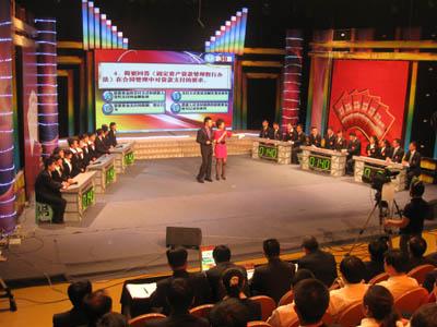 浙江杭州虚拟抢答器,高端抢答设计,会议知识竞赛抢答