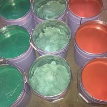 常州电厂脱硫防腐玻璃鳞片胶泥 配方