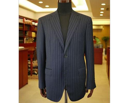 西装外套、商务西装定制