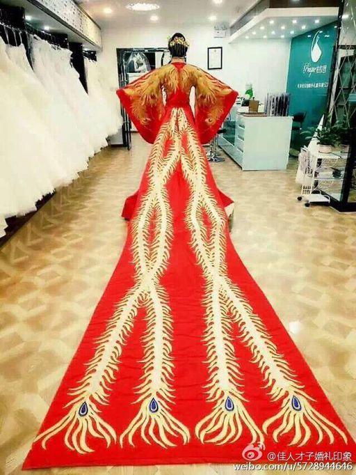 西宁中式婚礼礼服租赁  柏拉图婚纱礼服