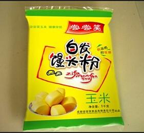 恒泰面粉包装袋加工厂