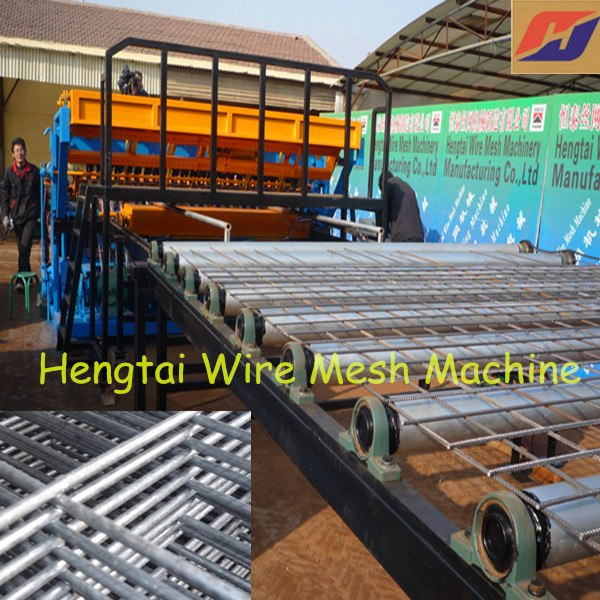 找好用的钢筋网排焊机就到恒泰丝网机械河北钢筋网排焊机