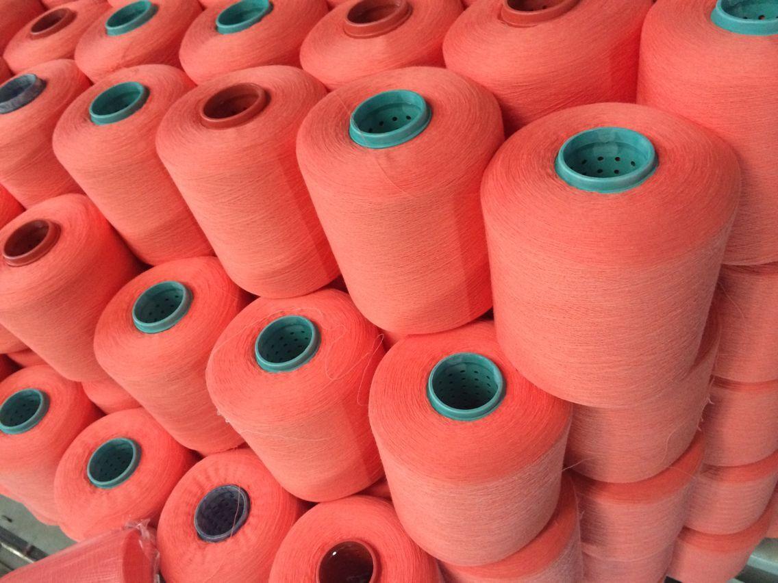 色纱32支 100棉纱