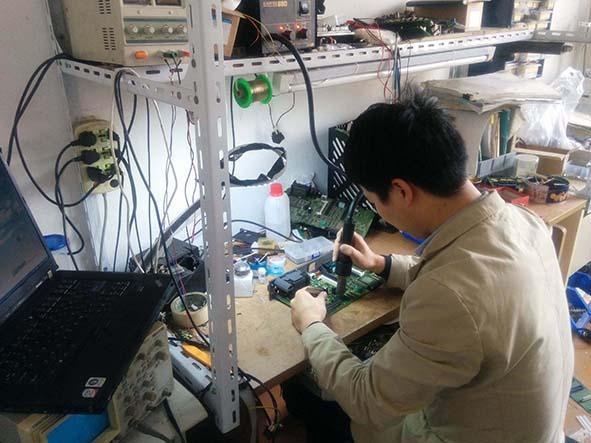 无锡FANUC维修、FANUC驱动器维修、FANUC电路板维修、FANUC电机维修