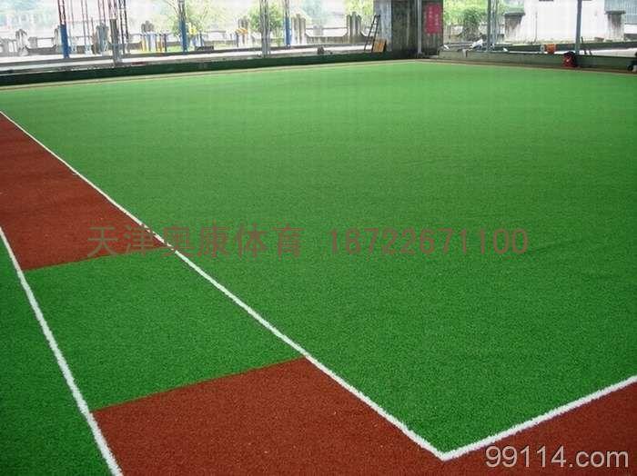 获嘉县人造草坪施工足球场施工场地铺设