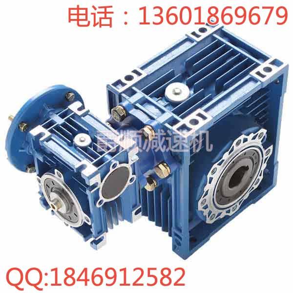 RV75-1/7.5VS130-7.5-S1-F/5000W意大利蜗轮蜗杆减速器