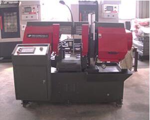 苏州高品质数控带锯床批售、山东数控带锯床厂家