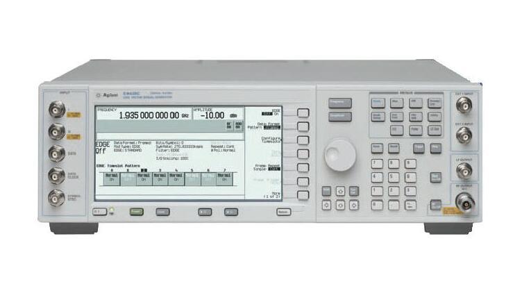 回收Agilent E4432B二手3G高频数字信号源E4432B